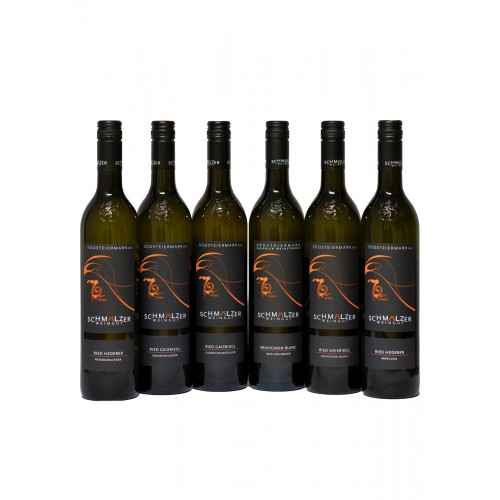 Lagenwein - Paket