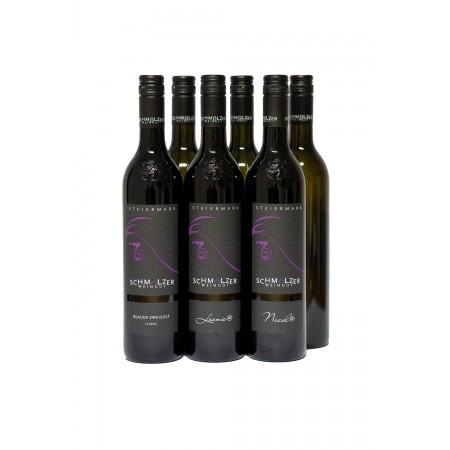 Rotwein - Paket
