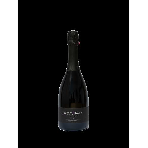 Pinot Noir - Sekt 2012